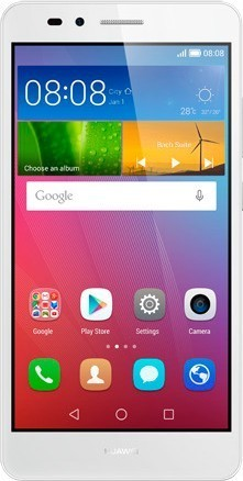 Смартфон Huawei GR5 Grey - Фото 1