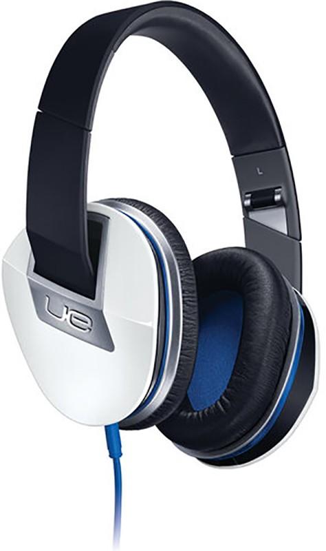 Купить Наушники и гарнитуры, Logitech Ultimate Ears 6000 White (982-000105)