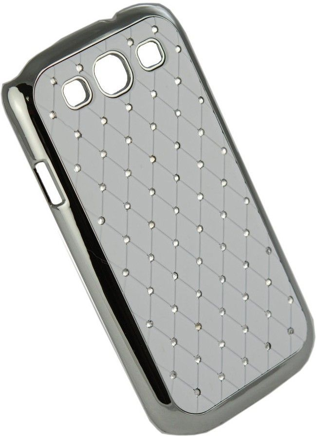 Чехол-накладка Mobiking Diamond Cover для Samsung G313 White - Фото 1