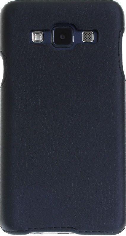 Чехол-накладка RedPoint Smart для Samsung A3 Черный - Фото 1