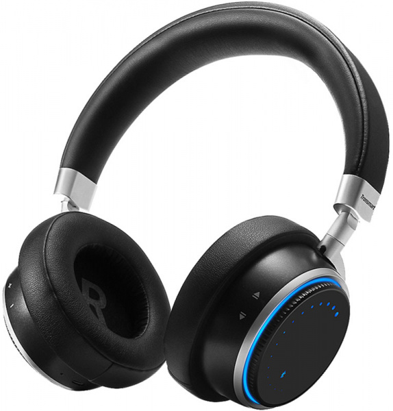 Tronsmart Arc Bluetooth Headphones Black - фото