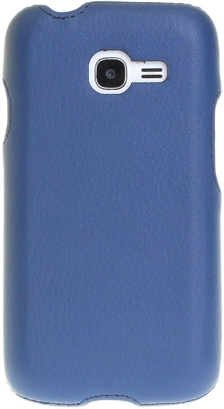 Чехол-накладка RedPoint Smart для Samsung G313/S7262/S7260 Синий - Фото 1
