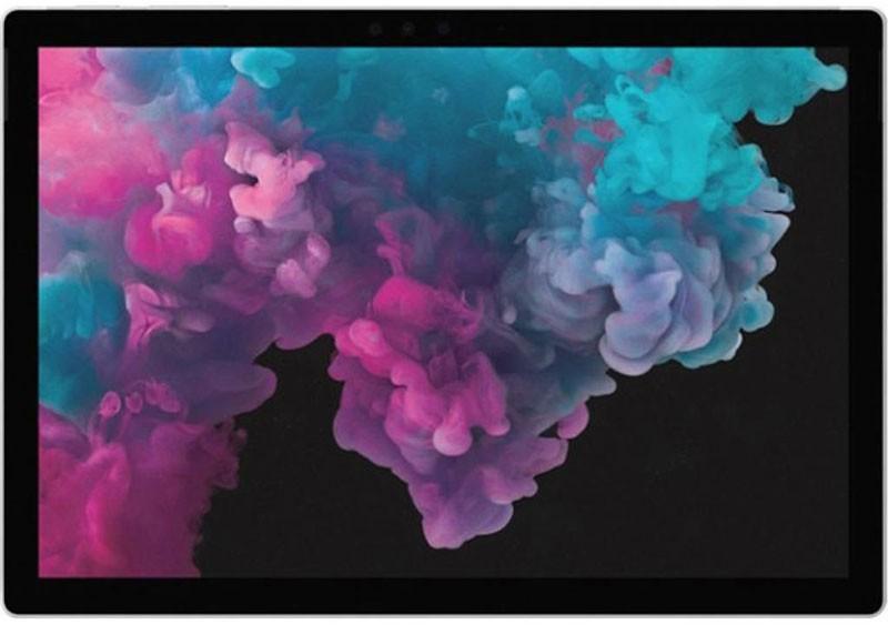 Планшеты, Microsoft Surface Pro 6 12.3 Silver (LQH-00004)  - купить со скидкой