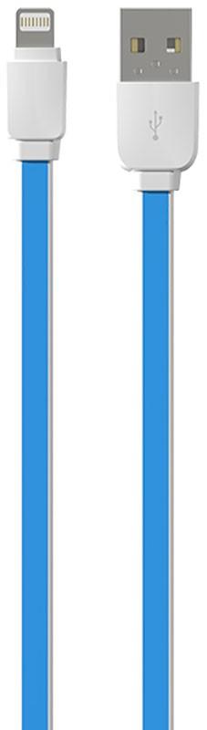 Купить Кабели и переходники, LDNIO XS-07A Lighting cable 1m Blue
