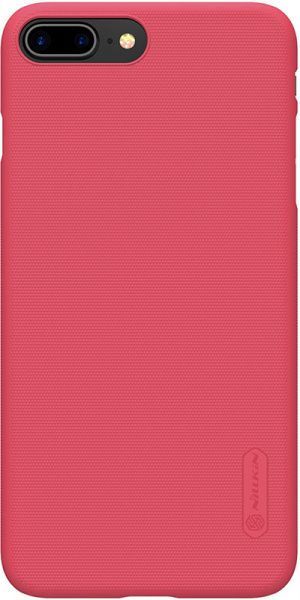 Nillkin Super Frosted Shield Apple iPhone 8 Plus Red - фото