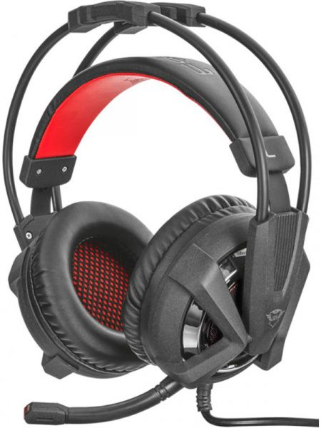 Trust GXT 353 Vibration Headset for PS4 (21302) - фото