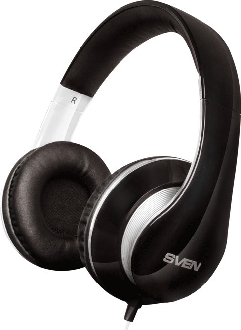 Гарнитура Sven AP-940MV Black-White - Фото 1