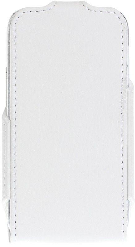 Чехол-флип RedPoint Flip Case для Samsung G313/S7262/S7260 Белый - Фото 1