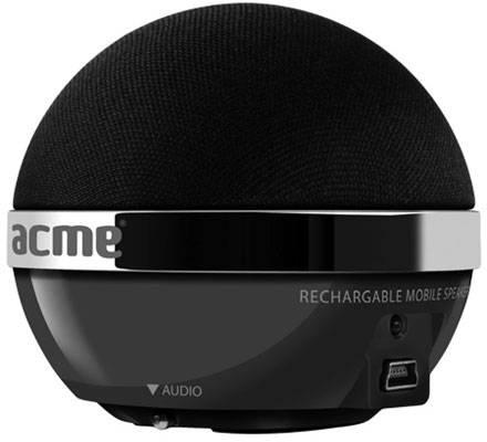 купить портативную акустику Acme SP-102 цены, скидки, распродажи в интернет-магазине fishki.ua