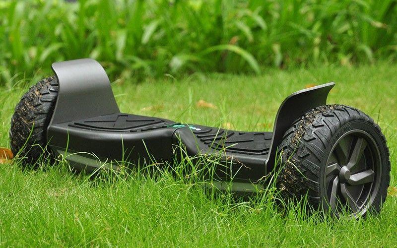 купить гироскутер Prologix Hammer 8,5 black цены, скидки, распродажи в интернет-магазине fishki.ua
