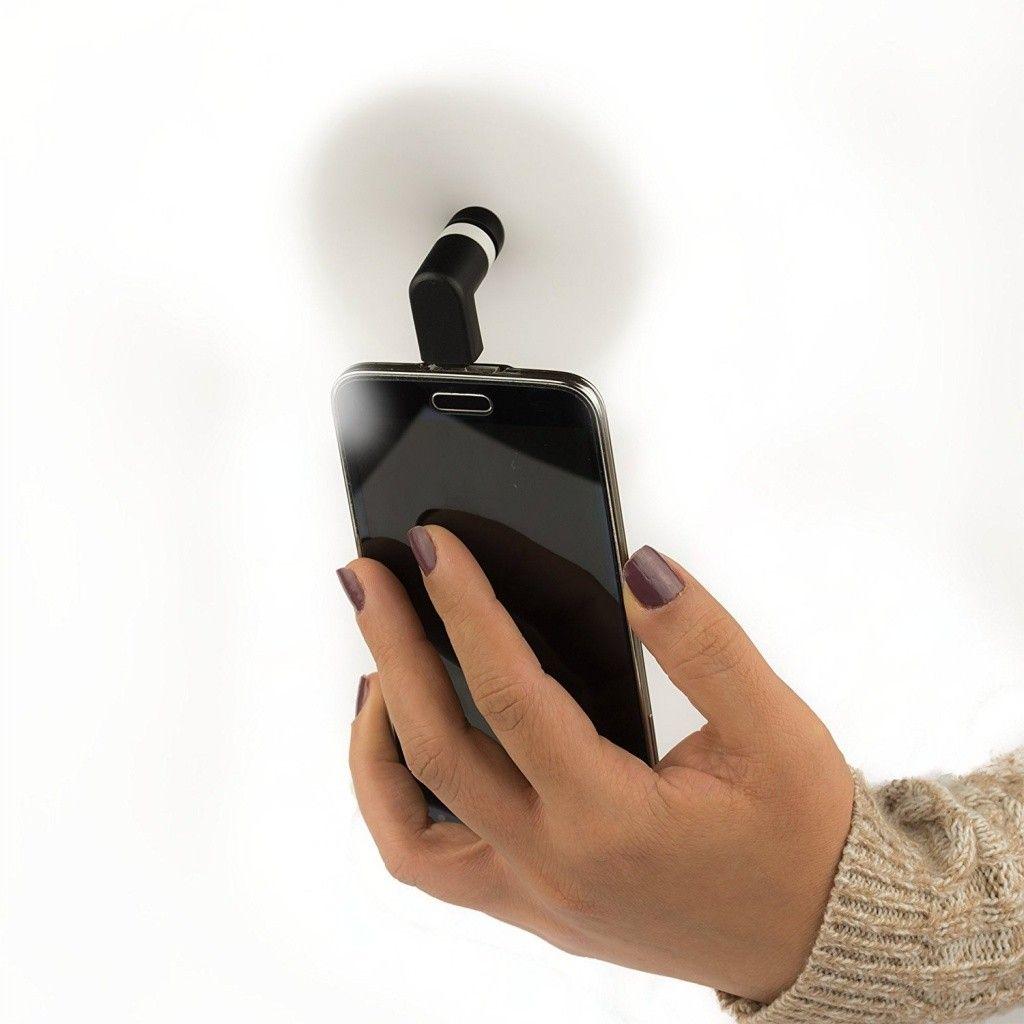 купить usb-вентилятор GOLF F1-8 pin Mini Fan white цены, скидки, распродажи в интернет-магазине fishki.ua