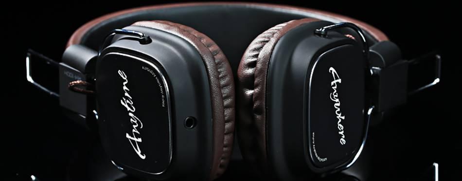 купить наушники Remax RM-100H Headphone Black цены, скидки, распродажи в интернет-магазине fishki.ua