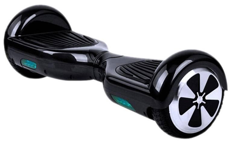 """Купить Гироборд Smart Balance Wheel Smart Way 6,5"""" цены, скидки, распродажи в интернет-магазине fishki.ua"""