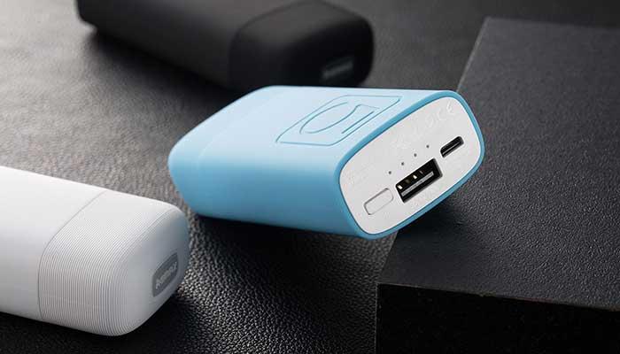 Купить Портативную батарею Remax Power Bank Flinc RPL 25 5000 mah Black цены, скидки, распродажи в интернет-магазине fishki.ua