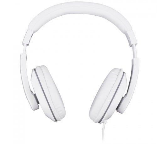 купить наушники ERGO VD-290 White цены, скидки, распродажи в интернет-магазине fishki.ua