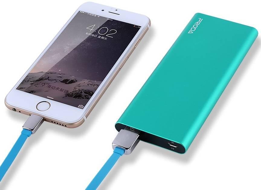 Купить Портативную батарею Remax Power Bank Vanguard Series 8000mAh цены, скидки, распродажи в интернет-магазине fishki.ua