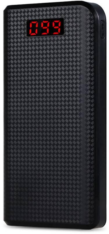 Купить Портативную батаре Remax Power Bank Power Box Series 30000 mAh Black цены, скидки, распродажи в интернет-магазине fishki.ua