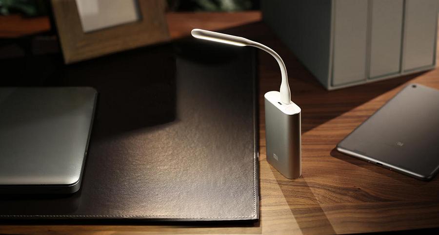 Купить Led-лампy Xiaomi LED Light 2 white; цены, скидки, распродажи в интернет-магазине fishki.ua