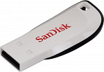 USB Flash SanDisk USB Cruzer Blade 16Gb White