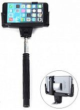 Mobiking Monopod D-09 Black +Bluetooth кнопка