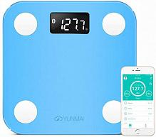 Yunmai Mini Smart Scale Blue (M1501-BL)