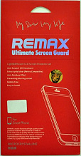 Remax Apple iPhone 4/4S Clear 360