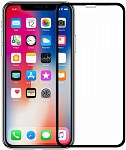 Защитное стекло Nillkin CP+ MAX Full Cover Tempered Glass Apple iPhone X/XS Black