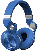 Bluedio T2 Plus Blue
