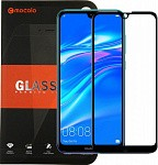 Защитное стекло Mocolo 2.5D Full Cover Tempered Glass Huawei Y7 2019 Black