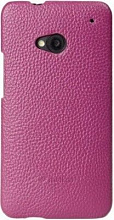Melkco Snap leather cover для Nokia Lumia 720 Purple