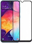 Защитное стекло TOTO 5D Cold Carving Tempered Glass Samsung Galaxy A30/A30s/A50/A50s Black