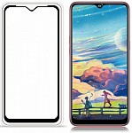 Защитное стекло TOTO 5D Full Cover Tempered Glass Samsung Galaxy A10s Black