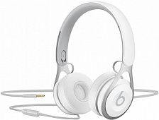 Наушники Beats by Dr. Dre EP On-Ear (ML9A2ZM/A) White - фото