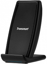 Tronsmart WC01 QI Wireless Charger Black