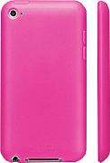 Чехол-накладка SGP Case Ultra Silke Fantasia Hot iPod Touch 4G Pink