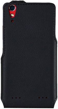 Чехол RedPoint Flip Case для Lenovo A6010/A6000 Black