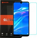 Защитное стекло Mocolo 2.5D 0.33mm Tempered Glass Huawei Y7 2019