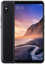 Xiaomi Mi Max 3 4/64GB Black (Global)