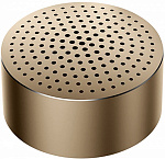 Портативная акустика Xiaomi Mi Portable Bluetooth Speaker Gold