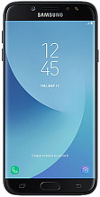 Samsung Galaxy J7 J730F 2017 Black