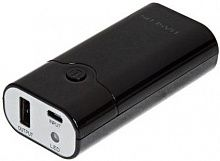 Baseus Power Bank 5600 mah black