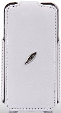 Momax The Core GM2A Case для Apple iPhone 4 White