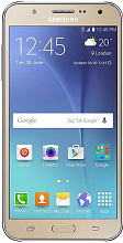 Samsung Galaxy J5 J500H/DS Gold
