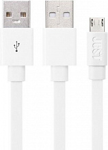 JUST Freedom Micro USB White