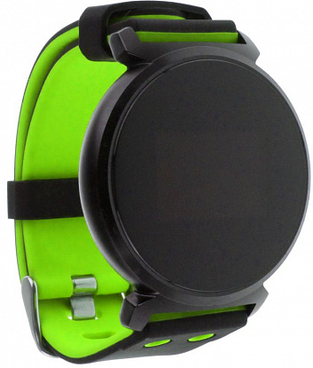 Смарт-часы UWatch K2 Green - №1