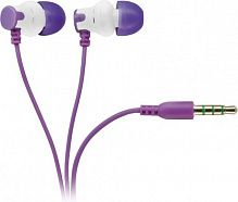 VIVANCO HS-100 PU Purple