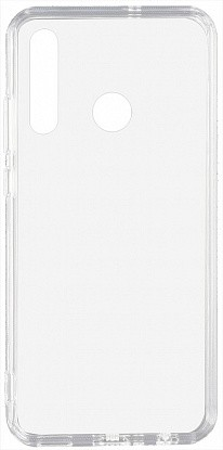Чехол-накладка TOTO Acrylic+TPU Case Huawei P Smart 2019 Transparent