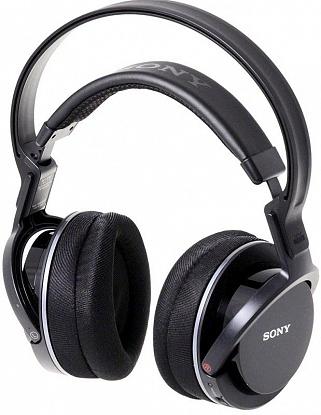 Наушники Sony MDR-RF855RK Black 〛➤ Sony MDR-RF855RK Black  купить ... 4c4b6f0e3576f