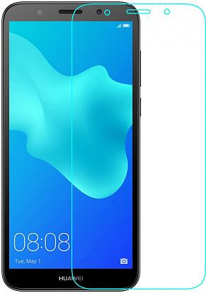 Защитное стекло Mocolo 2.5D 0.33mm Tempered Glass Huawei Y5 2018 фото