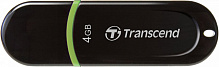 Transcend JetFlash 300 4Gb Black